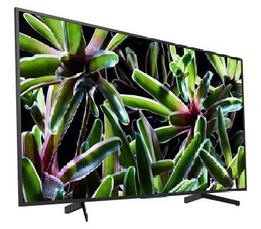 телевизор 49 дюймов в Кыргызстан: Телевизор Sony KD-49XG7096 Доступные размеры экрана: 123 см (49