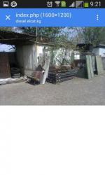 Продаем гараж в хорошем состоянии! в Бишкек