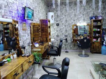 biznes ucun avadanliqlar - Azərbaycan: Hazır biznes. Salonun içindəki bütün əşyalar satılir Xirdalanda