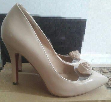 Туфли размер 37 в отличном состоянии, в Бишкек