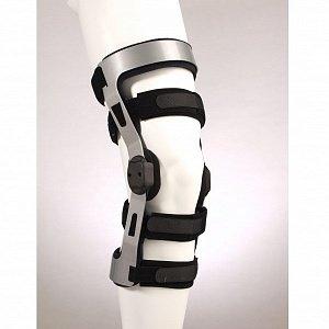 Ортез ЛЕВЫЙ коленный для реабилитации Fosta (FS 1210) – ортез коленно