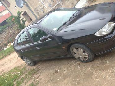 Renault 19 1.9 l. 1996