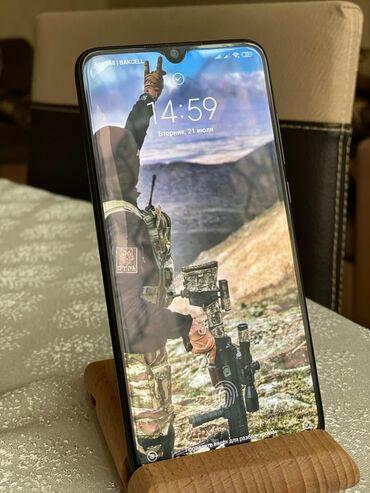 bmw 5 серия 550i at - Azərbaycan: İşlənmiş Xiaomi Mi 9 Lite 64 GB göy