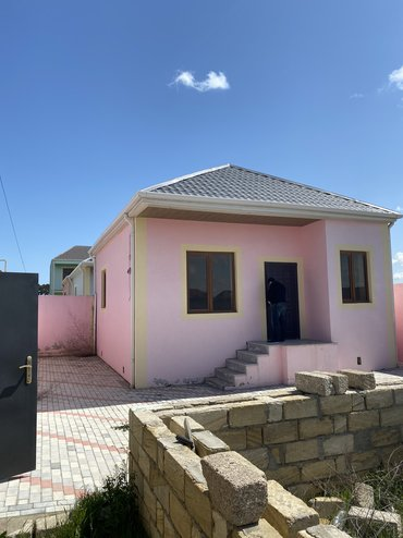 Satış Evlər mülkiyyətçidən: 72 kv. m, 3 otaqlı