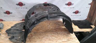 Подкрыльники Лексус 190   Lexus Gs S190 2GR-FSE 2007