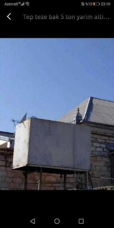Bak - Azərbaycan: Tep teze bak 5 ton yarim alti stoykali her bir seyi var 480 azna