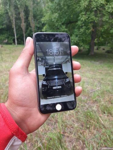 Электроника - Токтогул: IPhone 6   16 ГБ   Серый (Space Gray) Б/У
