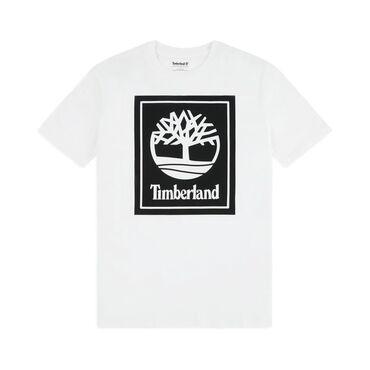 Majica muska m - Srbija: Timberland-Original-Muska majica u M velicini