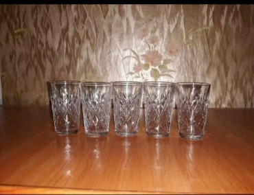Продаётся хрусталь,ваза 1200 сом, в Бишкек