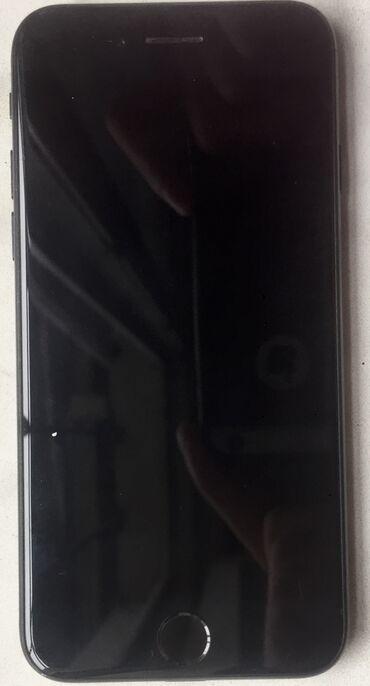 black afgano ideal в Азербайджан: Б/У iPhone 7 128 ГБ Черный (Jet Black)