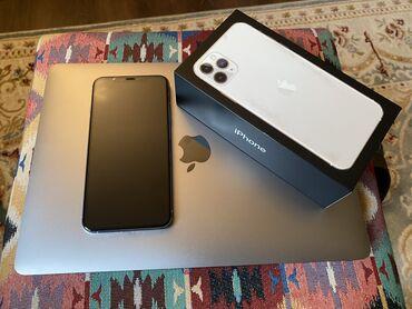 Iphone 11 Pro Max Dual 64 GB  + Очень хорошее состояние + две сим карт