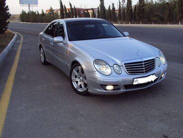 bunu матор bu тайота 2 4 in Azərbaycan | MERCEDES-BENZ: Mercedes-Benz E 220 2.2 l. 2008 | 325000 km