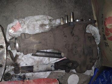 lexus slide в Кыргызстан: Пер. редуктор RX 300 от Леворульного лексуса 2001 года