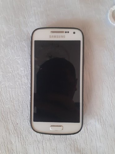 Samsung galaxy s4 mini plus - Azerbejdžan: Upotrebljen Samsung Galaxy S4 Mini Plus 16 GB bela