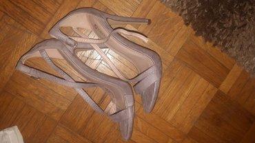 Ženske Sandale i Japanke 36.5