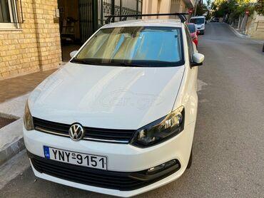 Volkswagen 1.4 l. 2015 | 38000 km