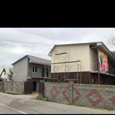 квартира за 10000 в месяц in Кыргызстан | СНИМУ КВАРТИРУ: Построен, Индивидуалка, 1 комната, 25 кв. м