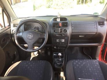 Opel Agila 2005 в Кант - фото 6