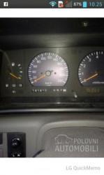 Polovni automobili - Paracin: Nissan Prairie 2.4 l. 1993 | 182000 km