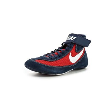 реалми 5 про цена в бишкеке в Кыргызстан: Борцовки Nike оригинал 41.5, 42 размер 27 см почти новые. Цена 3200