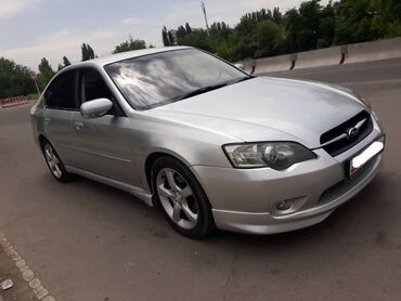 Автомобили в Бишкек: Subaru Legacy 2 л. 2003 | 238000 км