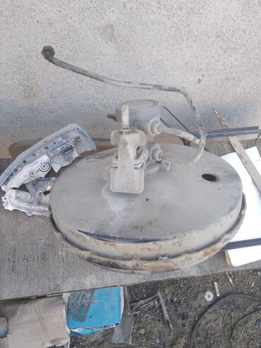 автозапчасти на форд фокус 1 в Кыргызстан: Тормозной цилиндр+ вакуумный на форд фокус 1