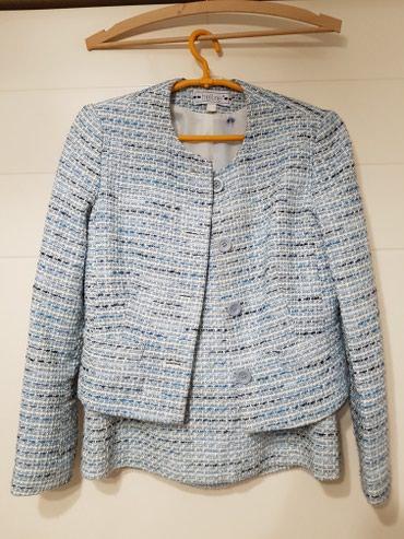 Komplet-suknja - Srbija: Komplet sako i suknja vrlo kvalitetan