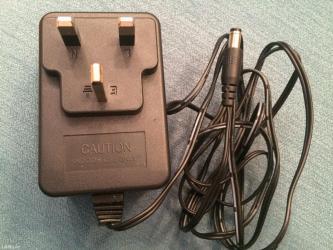 Bakı şəhərində 15v 1 amper - adapter