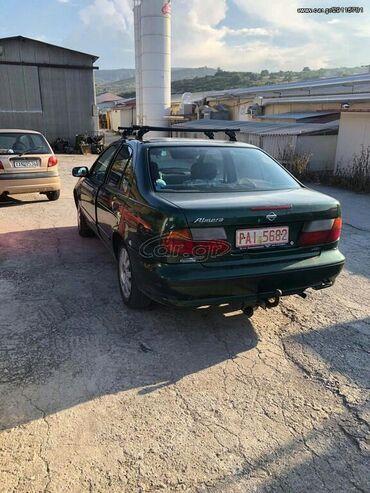 Nissan Almera 1.4 l. 1996 | 290000 km