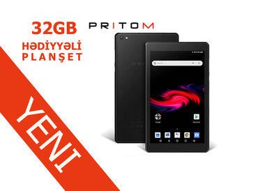 7 inch Android Tablet Pritom teze plansetAndroid 8.1.0 Oreo Go Tablet
