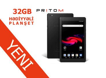 - Azərbaycan: 7 inch Android Tablet Pritom teze plansetAndroid 8.1.0 Oreo Go Tablet