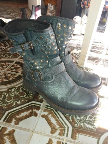 Ženska obuća   Ruski Krstur: Coton cizme br.39