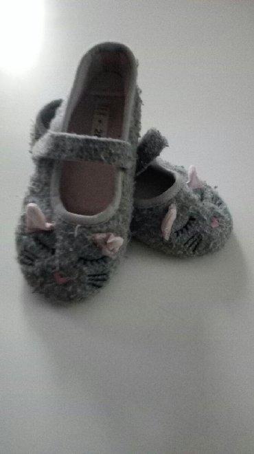 Dečije Cipele i Čizme | Sevojno: Patofnice za devojcicu, br 28