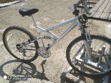 велосипед на трех колесах для взрослых в Кыргызстан: Очень хороший велосипед .для взрослых и юношей