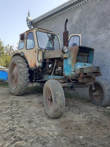 Traktor t 16 - Azərbaycan: Traktor saz vəziyətdədir festifalnı T 28 traktornan da bartel edərəm
