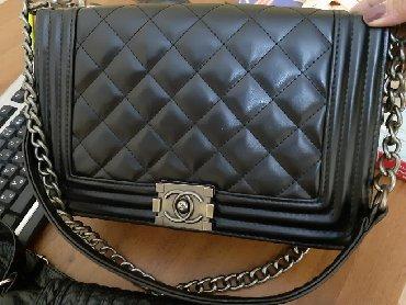 сумку для выписку в Кыргызстан: Продаю сумки ChanelZara и сумку-почтальонкавсе в отличном