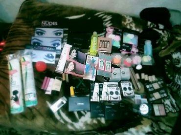 Bakı şəhərində ucuz serfeli qiymete kosmetikalar