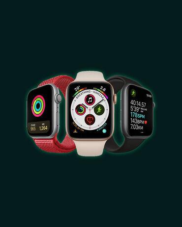 Apple Watch 3/4/5/6В наличииОтправка в любую точку мира курьерской