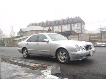 Mercedes-Benz E 320 2000 в Бишкек