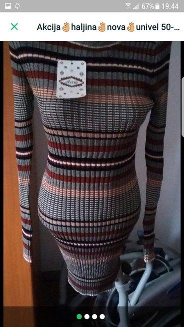 NOVA haljina univerzalne veličine