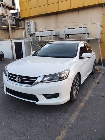 Honda Accord 2.4 л. 2015