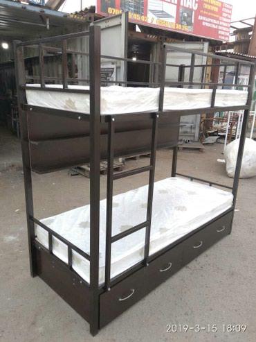 Двухъярусная кровать !! в Бишкек