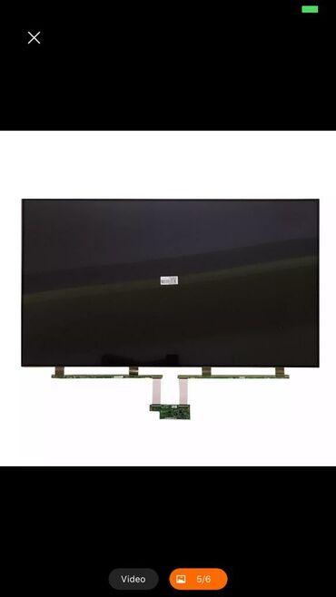 модуль lg в Азербайджан: Televizor ekranlari 82 cm 106cm 109 cm ekranlar elmizde