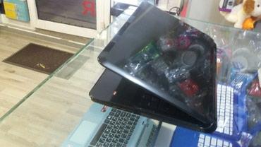Bakı şəhərində Hp Pavilion Quad core prosessor 4gb ram 750gb hdd 2gb Radeon video