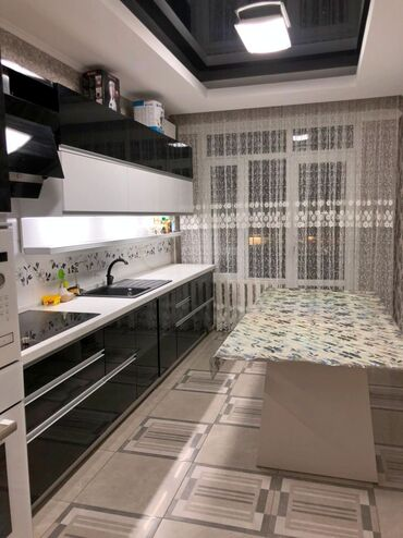 готовые квартиры тс групп в Кыргызстан: Продается квартира: 3 комнаты, 118 кв. м
