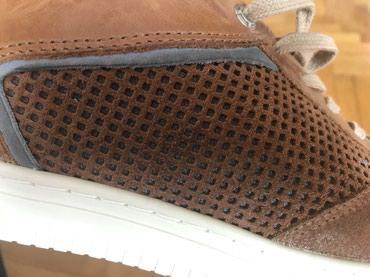 URBAN X muske cipele kozne br 44 - Beograd - slika 6