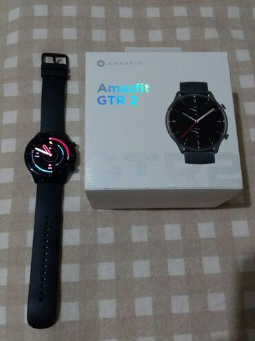 Личные вещи - Орто-Сай: Xiaomi Amazfit GTR2Часы почти новые не 2 как купили Шикарные много