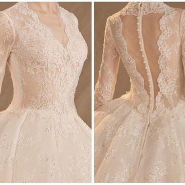Свадебные платья. в Бишкек