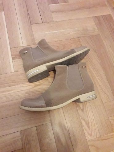 Cipele nosene ne puno ocuvane nema ostecenja broj 39 - Belgrade