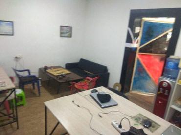 Сдаётся помещение, под цех или офис в Бишкеке (50квм)  в Бишкек